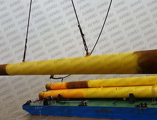 JWD260筒式柴油锤